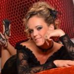 Heisser Livecamsex mit Celina Noxx