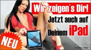 ipad webcamsex